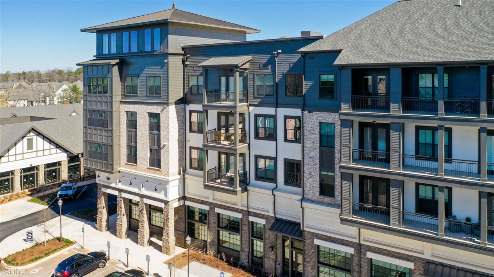 Apartment for Rent in Sandy Springs