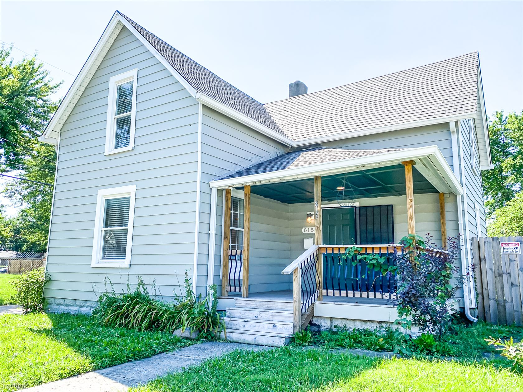 815 E 25th St, Indianapolis, IN - $1,995