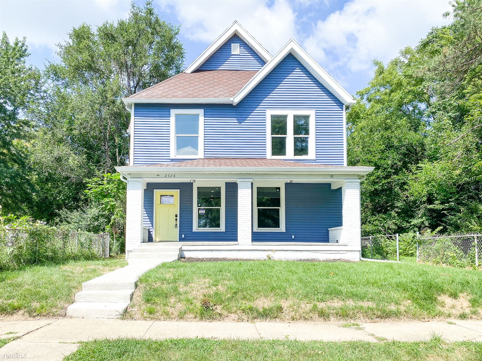 2528 Guilford Ave, Indianapolis, IN - $2,095