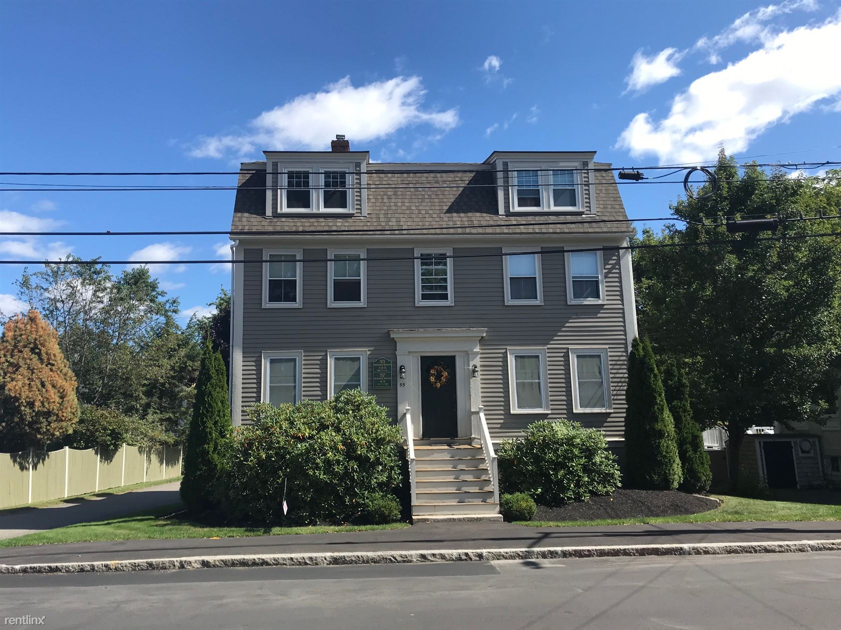 55 School Street, Manchester-by-the-Sea, MA - $2,400