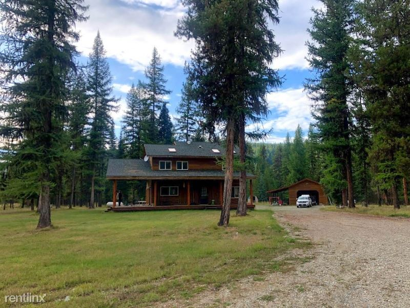 395 Elkhaven Rd, Troy, MT - $1,100