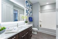 The Boulevard - 1 Bed 1 Bath - Bathroom