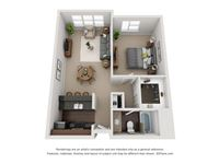 Canal Overlook Apartments - 6 -