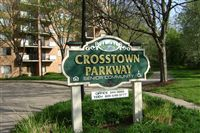 Welcome to Crosstown Parkway!