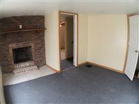 front lower bedroom