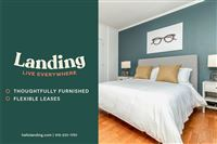 Landing Furnished Apartments - 18 -