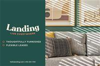 Landing Furnished Apartments - 18 -