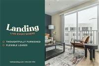 Landing Furnished Apartments - 7 -