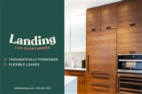 Landing Furnished Apartments - 11 -