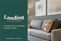 Landing Furnished Apartments - 15 -