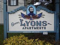 Lyons Apartments