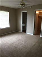 Bedroom, walking closet and restroom