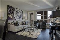 Biga 2 BR - 2 BA - Living Room