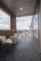Outdoor Patio - Balcony