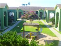 Paseo del Sol Apartments - 1 -