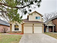 Tricon American Homes - 5 -