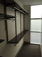Custom Designer Closet Systems