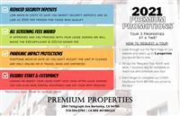 Premium Properties - 4 -