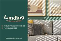 Landing Furnished Apartments - 3 -