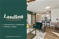 Landing Furnished Apartments - 20 -