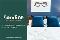 Landing Furnished Apartments - 13 -