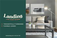 Landing Furnished Apartments - 12 -