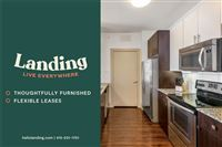Landing Furnished Apartments - 6 -