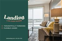 Landing Furnished Apartments - 17 -