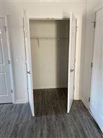 Nice Spacious Closet!