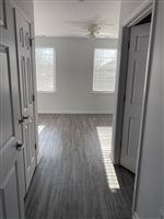 Second Bedroom Entry