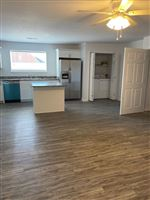 Open Concept Kitchen/Dining Room