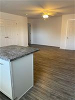 Open Concept to Kitchen and Living Room!