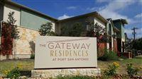 The Gateway Residences - 6 -