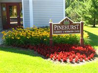 Welcome to Pinehurst Townhomes!