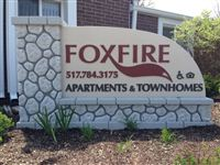 Foxfire Apartments & Townhomes