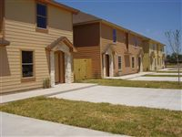 Stone Oak Townhomes-Exterior