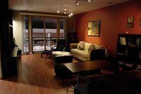 Dearborn Lofts - 20 - Living Room