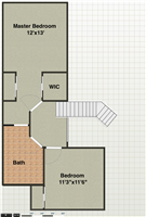 4326 Hillside, 2nd floor