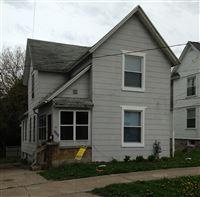 1239 North Ave Ne Grand Rapids Mi Large 3 Bedroom Home
