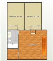 6710 Summerdale Upper Level