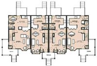 Springbrook Floor Plans