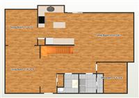 3626 Fieldcrest Ground Floor