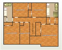 3627 Noble 2nd Floor
