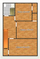 109 Hill 2nd Floor