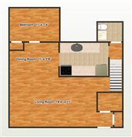 909 E Ann 2nd Floor