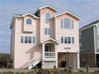 One of our premier Outer Banks rentals