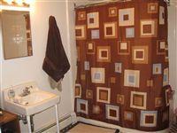 Bathroom (Lower 1BR)