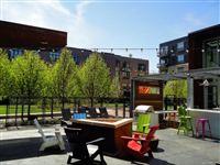 Courtyard & Patio