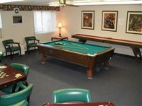 Billiards Room April 2010