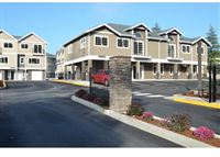 Miller Creek Court Town Homes, Gated Entry